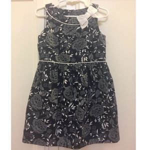 Pre-owned Janie and Jack dress toddler size 5.